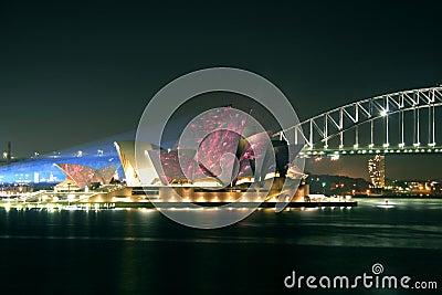 Sydney Opera House, Australia Editorial Image