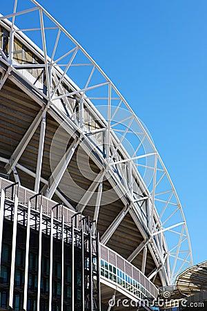 Sydney stadiums