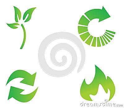 Sym ambiental de la conservación