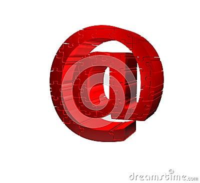 At-symbol