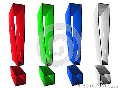 Symbol 3D group