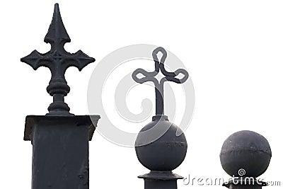 Symbol of belief