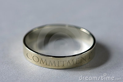 Symbol of Commitment