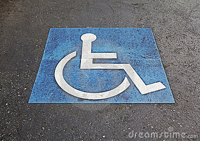 Bp 344 parking slot