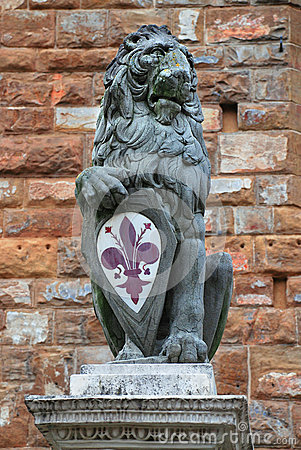 The symbol of Florence