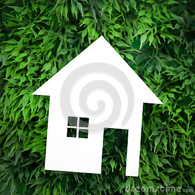 Symbol, house