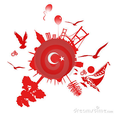 A Symbol of Istanbul