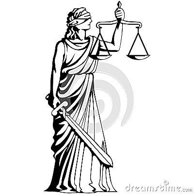 Symbol of Judgement