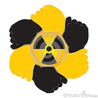 Symbol nuclear