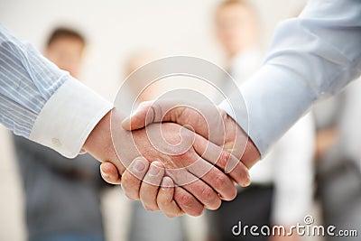 Symbol of partnership