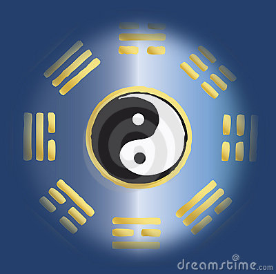 Symbol series - tao