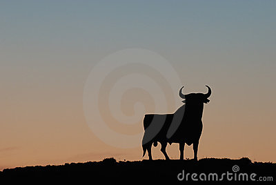 Symbol of southern Spain