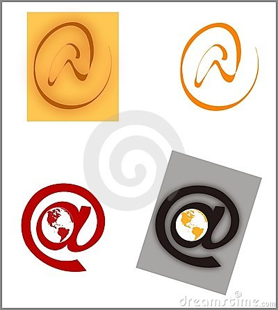@ symbol stylized