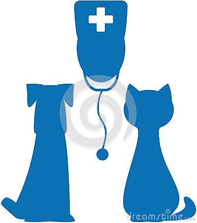 Symbol of veterinary medicine
