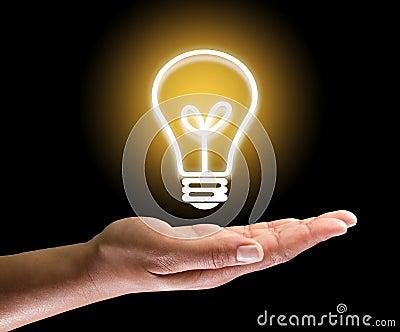 Symbole d énergie