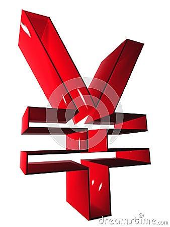 Symbole 3D