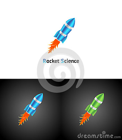 Symbole De Rocket Photo stock - Image: 26480210