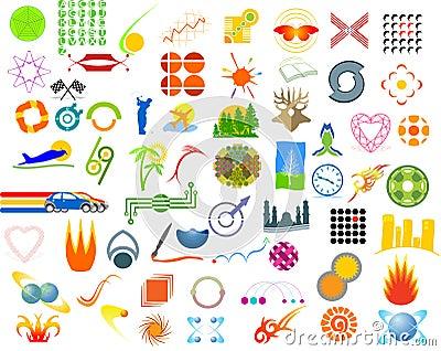 Symboler