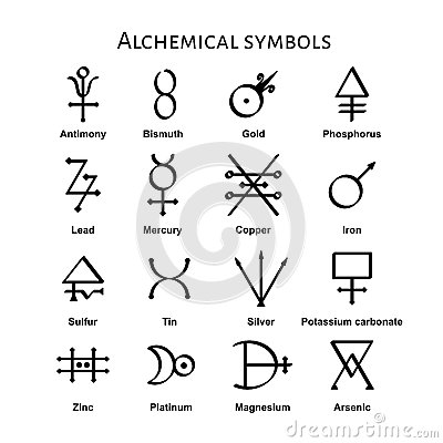Illustration Stock Symboles Alchimiques Image60569563 furthermore Symbols likewise Zendalas Mandalas moreover Eucharist C  Catholic together with 9738383 The Life Of Well Me Chapter 11 The Different Types. on symbols of transformation
