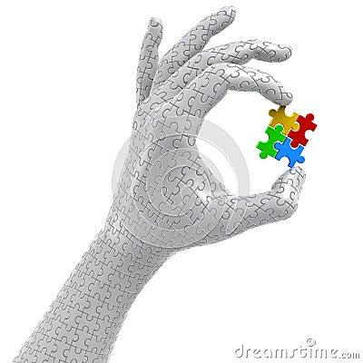 Symbolic Puzzle