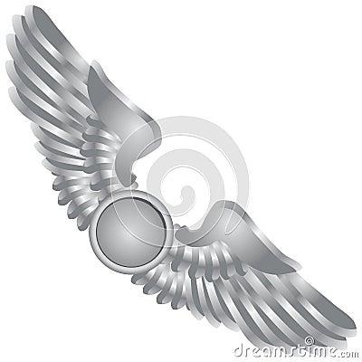 Symbolic wings
