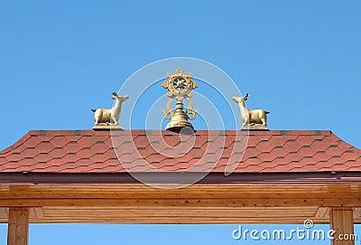 Symbols Buddhist