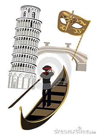 Symbols of Italy