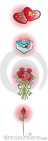 Symbols of Love-Part 2
