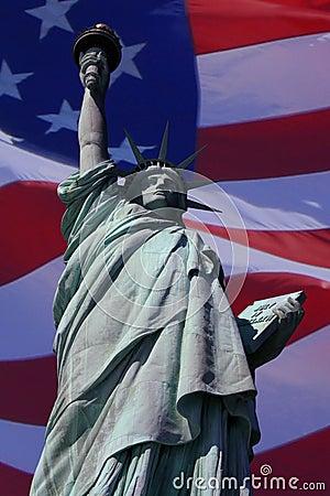 Free Symbols Of America Royalty Free Stock Photography - 12624287
