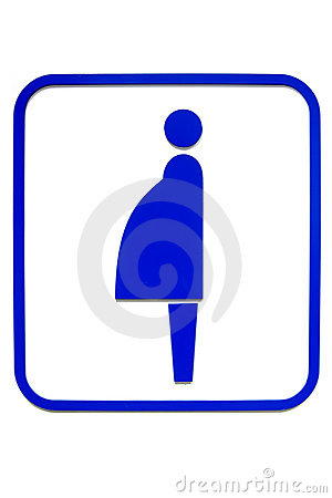 Symbols / pregnancy
