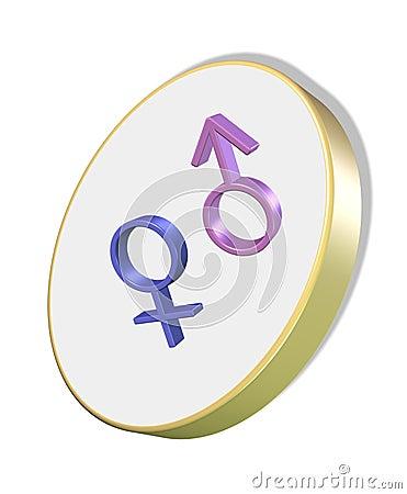 Symbols sex