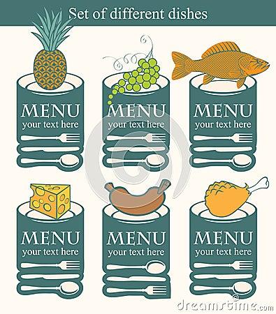 Free Symbols To Dishes Stock Image - 24433481