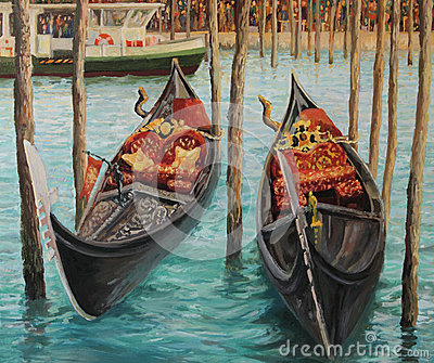 The Symbols of Venice