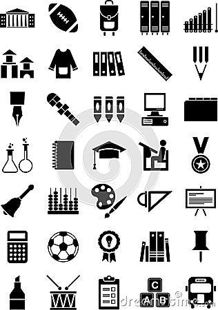 Symbolsskola