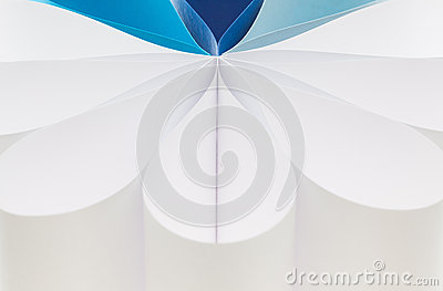 Symmetry abstract with Paper