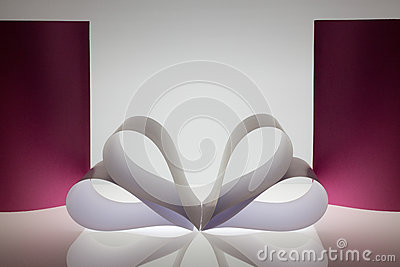 Symmetry abstract Paper Background