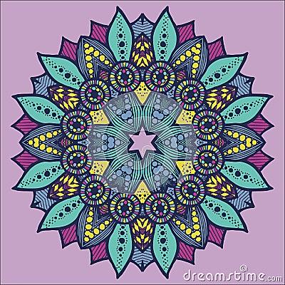 Symmetry pattern 04