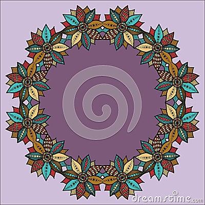 Symmetry pattern 06