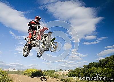 Synchrounous jump