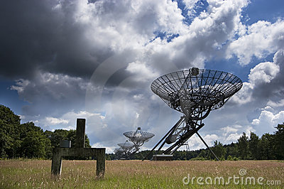 Synthesis Radio Telescope Arra