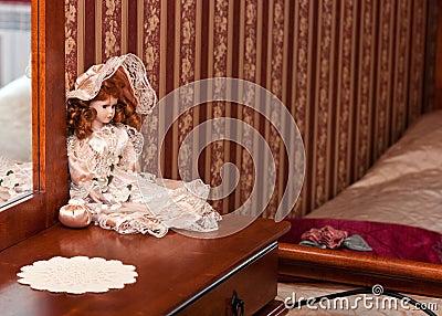 Sypialni dekoraci lala