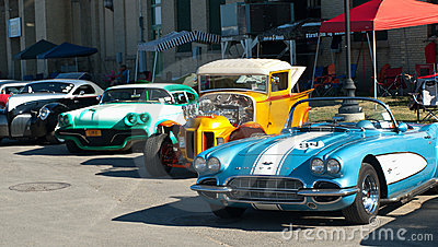 Syracuse nationals Editorial Stock Photo