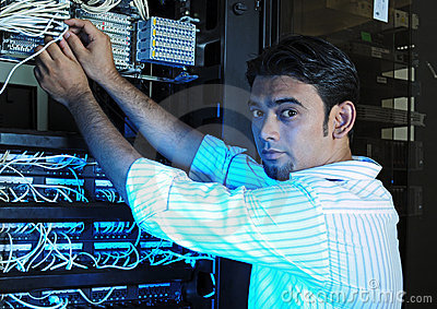 IT system guy