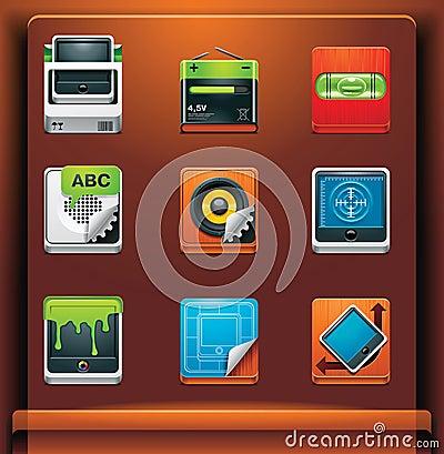 System tools