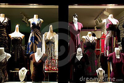 Système de robe