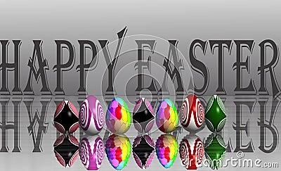 Szczęśliwy Easter