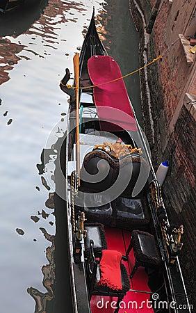 Szczegół gondola
