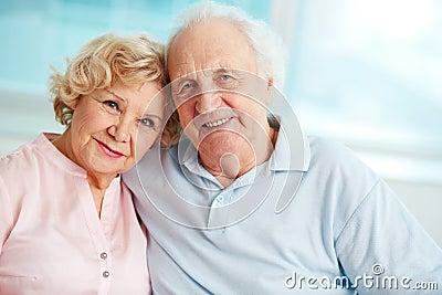 Szczęśliwa emerytura