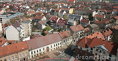 Szeged (city of sunshine)