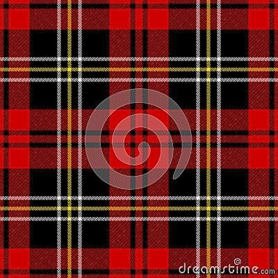 Szkocka krata tartan